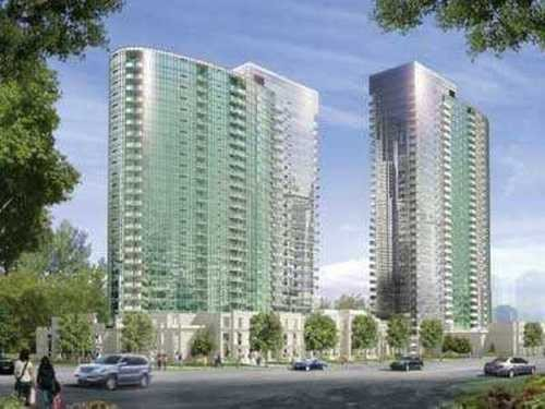 2703 - 15 Greenview Ave ,  C3778320, Toronto,  sold, , Hooman Bandarchi, Forest Hill Real Estate Inc., Brokerage *